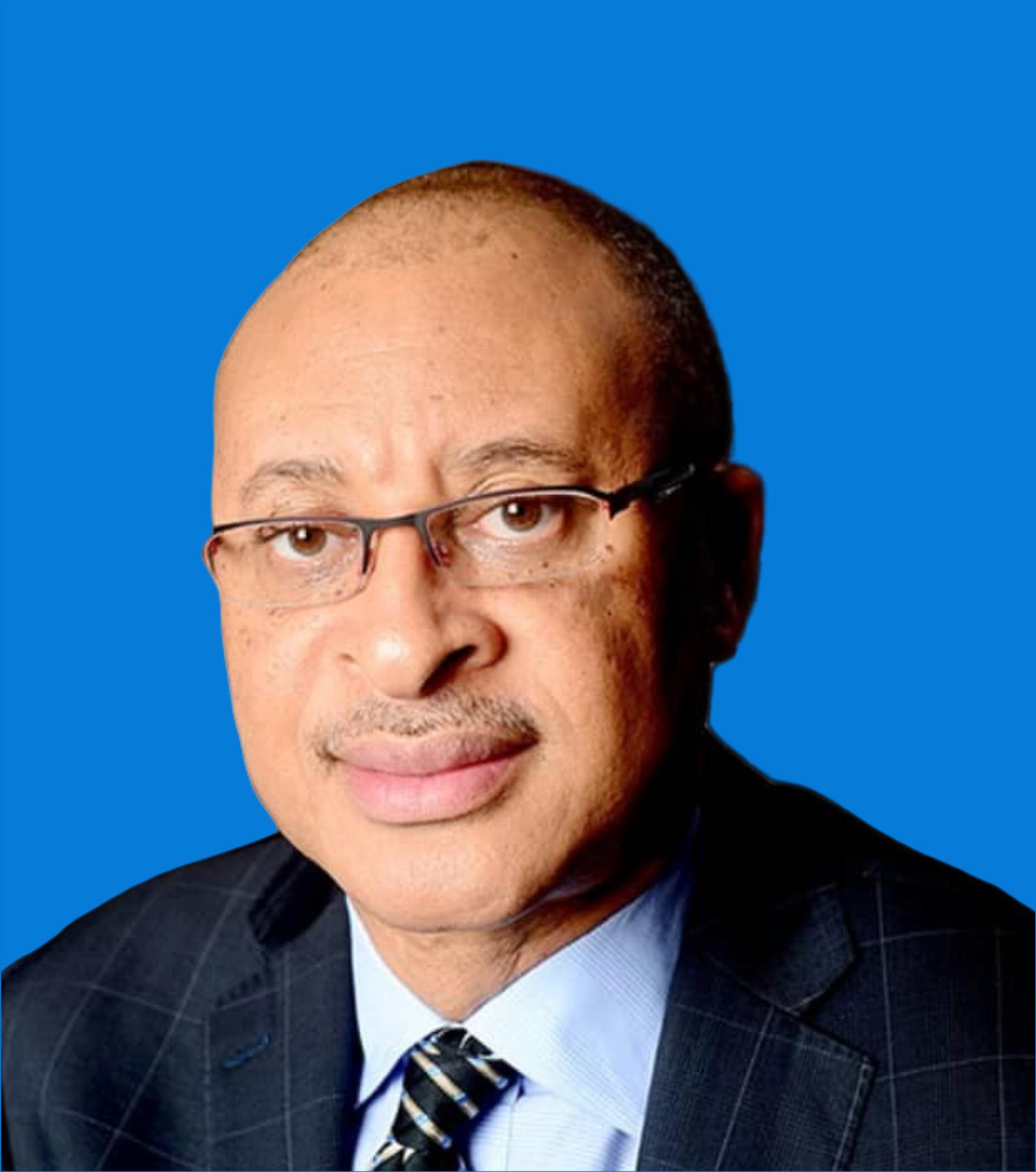Prof. Pat Utomi