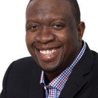 Rev Osagie Omofuma