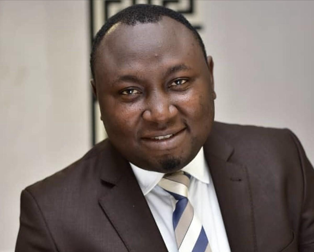 Dr. Teni Adesanya